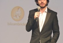 Javier Pereira en Recent Cinema from Spain