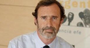 Joaquín Müller-Thyssen, director general de la Fundación del Español Urgente (Fundéu BBVA).