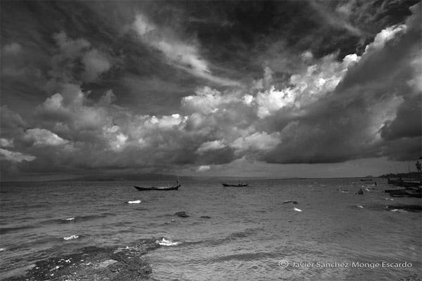Kep, Camboya. El último lugar costero en el que ví a Terence.