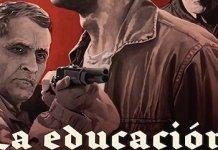 La-educacion-del-Rey-poster