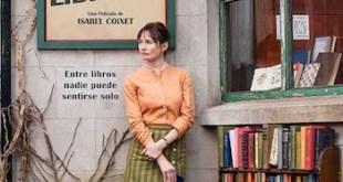 """""""La librería"""", una historia sencilla de pasión por los libros"""