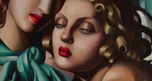 Tamara de Lempicka: Esencia Déco