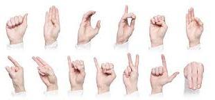 Discapacidad: Día Internacional de las Lenguas de Signos