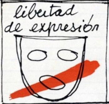 libertad de expresión logo