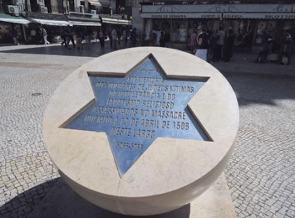 lisboa ciudad tolerancia judios
