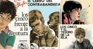 """75 años de """"Los Cinco"""""""