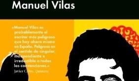 Portada de Lou Reed era español, de Manuel Vilas