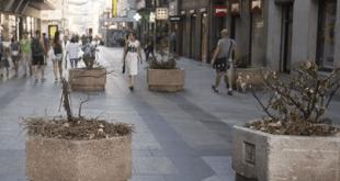 Madrid adopta medidas de seguridad en las calles