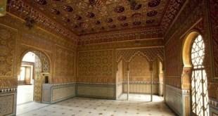 Sala árabe del Buen Retiro de Madrid puede ser demolida