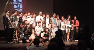 "Mar del Plata: mejor película ""People that are not me"""