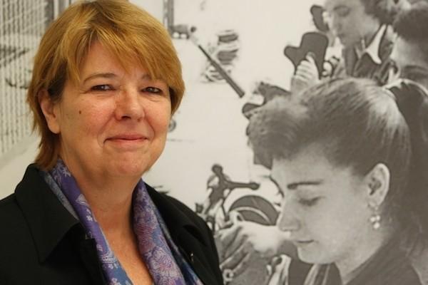 Francesco Sciacca sustituye a María Ángeles Siemens en Acnur