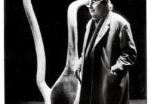 Alecio Andrade: Mario Pedrosa en el Centre national dart contemporain