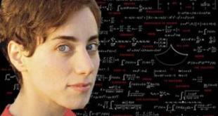 Fallece la Nobel de matemáticas, Maryam Mirzakhani