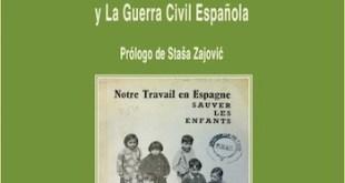 Pacifistas en la Guerra de España