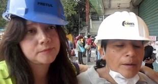 México: a las 122 mujeres que murieron entre los escombros