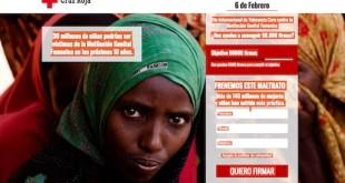 Mutilación Genital Femenina: Tolerancia Cero en 2017
