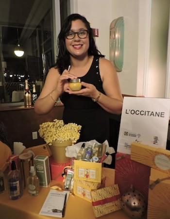 Productos de la Provence en la Semana de Francia en Miami