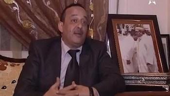 Mohamed-Laaraj