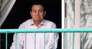 Egipto: Mubarak libre tras seis años en hospitales militares