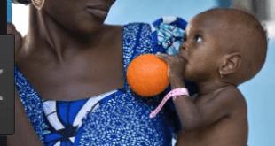 7.000 niños recién nacidos mueren cada día