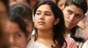 7 de cada 10 adolescentes de 15 a 17 años que desaparecen, son del género femenino.