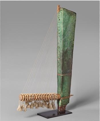 musicas antiguedad instrumentos