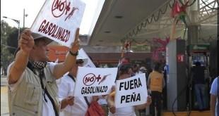 México: del desmadre al enredo por las gasolinas