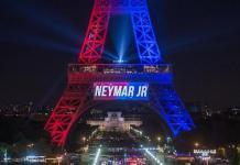 Neymar-torre-eiffel
