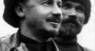 Nicolás Bujarin