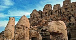 La Unesco pide ayuda para salvar la ciudad antigua iraquí de Nimrud