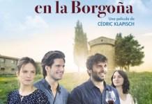 Nuestra-vida-en-la-Borgoña-poster