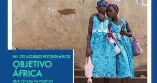 """VIII Concurso Fotográfico """"Objetivo África"""""""