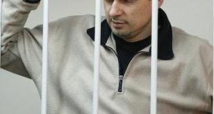 Oleg Sentsov: intelectuales y cineastas piden su liberación urgente por peligro de muerte