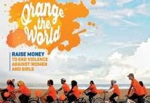 Cartel de la campaña de ONU Mujeres 16 días de activismo