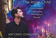 Oyarzabal-The-inner-child