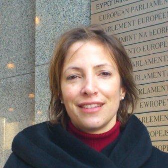 Pamela Morinière