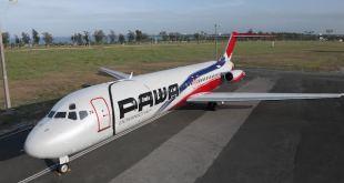 República Dominicana conquista con PAWA cielos del Caribe y EEUU