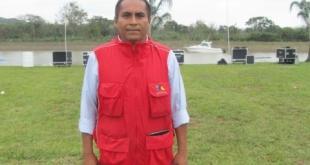 Periodistas asesinados en México: Manuel Torres González