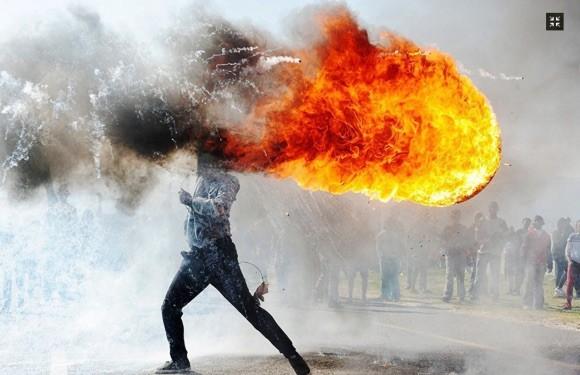 Phandulwazi-Jikelo-Protestas-Grabouw-Foto-Sputnik