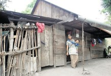 Extrema pobreza en Guatemala. Foto: Erick Avila