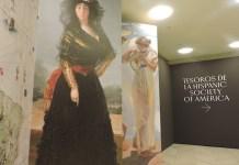 Exposición en el Museo del Prado de la Hispanic Society of América