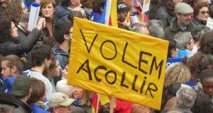 Cataluña, tierra de acogida