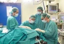 La incorporación de un quirófano en el Hospital de Ciudad Real incrementa un 18% las cirugías en dos años