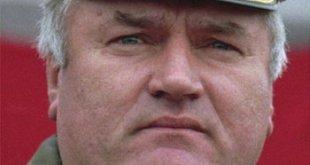 Ratko Mladic condenado a cadena perpetua por el genocidio de Srebrenica