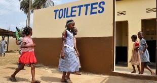 OMS y Unicef: 4500 millones de personas, no disponen de retretes