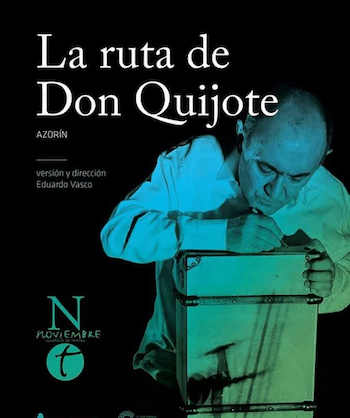 Ruta-don-quijote-poster