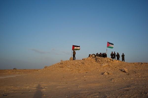 Sahara: aumenta tensión entre Marruecos y el Polisario