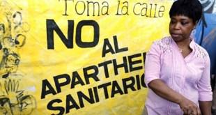 España: riesgo para la salud pública al negar asistencia a inmigrantes irregulares
