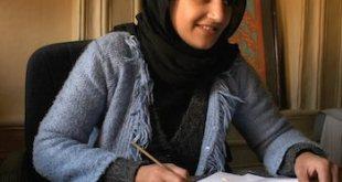 Samira Kitman