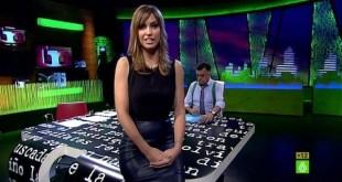 Celebramos que Sandra Sabatés deje de ser busto parlante